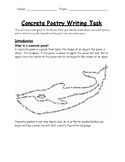 Concrete Poetry Project