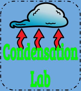 Condensation Lab