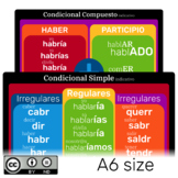 5% OFF: Condicional Completo de Indicativo en Español