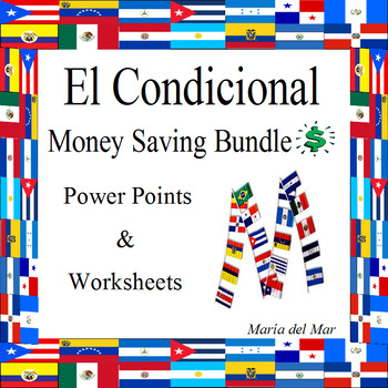 Conditional Bundle in Spanish