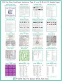 Conditional Sentences Type 3 Level 4-B Unit 19 Bundle