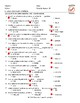 Conditional Sentences Type 3 Spanish Multiple Choice Exam