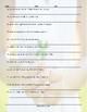 Conditional Sentences Types 0 & 1 Scrambled Sentences Worksheet