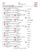 Conditional Sentences Types 0 & 1 Spanish Multiple Choice Exam