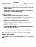 Conditional Statements Project