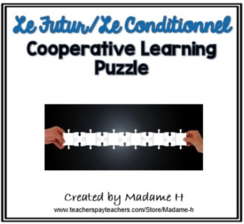 Conditional/Future Cooperative Learning Puzzle