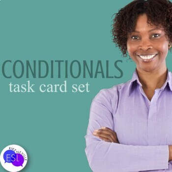 Conditionals:  If...