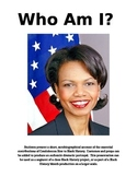 Condoleezza Rice - Who Am I?