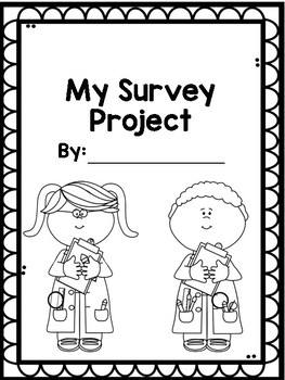 Conducting a Class Survey Project