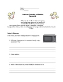 Conduction, Convection, and Radiation Popcorn Lab