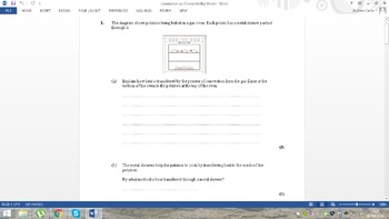 Conduction test questions and answers