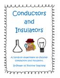 Conductors and Insulators Experiment