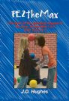 Cone Heads PE Game Instructional DVD Video Lesson