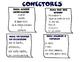 Conectores Español - Linking words