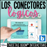 Conectores lógicos Palabras de transición | Spanish Transi