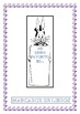 Conejo de Pascua- Easter No Prep Bundle- April Spanish Int