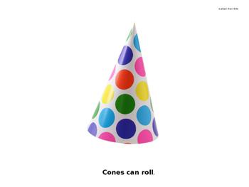 Cones Power Point