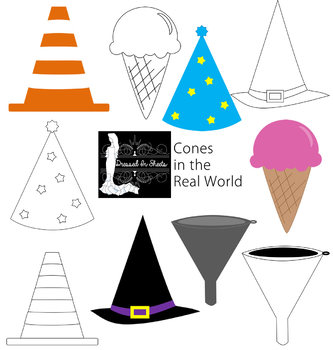 Cones in the Real World