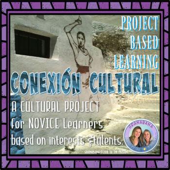 Conexión Cultural / Cultural Connection - A Cultural Proje