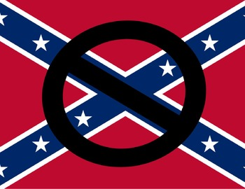 Confederate Flag Debate with video clips, questions, key & discussion points