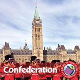 Confederation Gr. 7-8