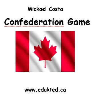 Confederation Game (135)