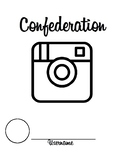 Confederation Instagram Booklet