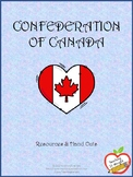 Confederation of Canada FREEBIE