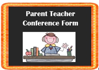 Conference Form