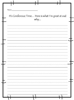 Conference Forms Bundle