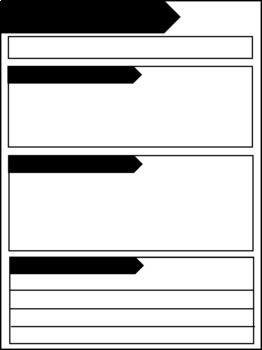 Conference Forms (Editable!)