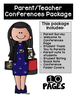 Conference Pack
