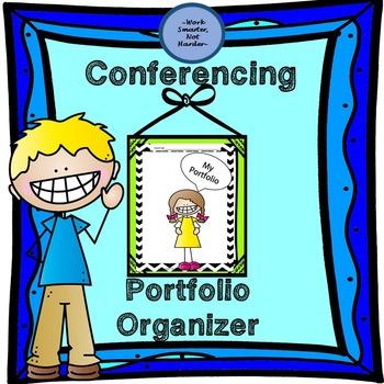 Free Conference Portfolio Organizer