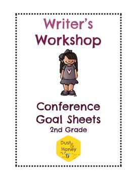 Conference Sheet for Writer's Workshop
