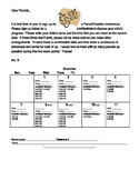 Conference Sign-Up Form