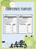 Conference Templates