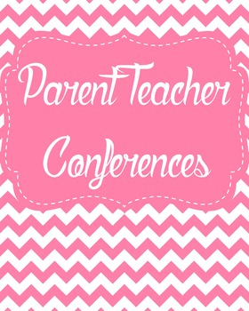 Conferences Cover