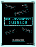 Conferences: Student Reflection