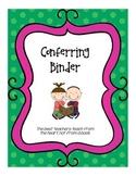 Conferring Binder