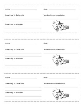 Conferring Bookmarks for Reader's Workshop