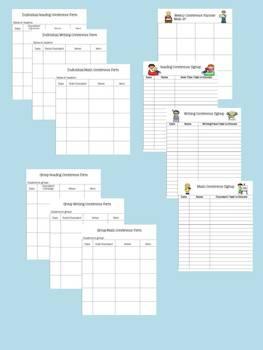 Conferring Notebook: Jungle Theme