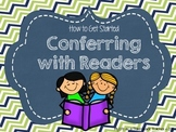 Conferring With Readers Kit