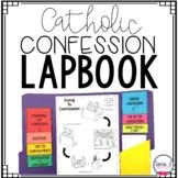 Confession Lapbook | Reconciliation