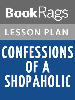 Confessions of a Shopaholic Lesson Plans