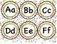 Confetti Bundle (Voice Level, Alphabet & Days of the year)