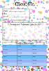 Confetti Daily Teacher Planner 2017