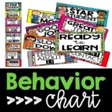 Confetti Decor Behavior Clipchart