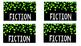 Confetti Genre Library Labels