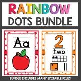 Confetti Classroom Decor Bundle