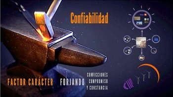 Confiabilidad Parte 2 /Character Education in Spanish Depe